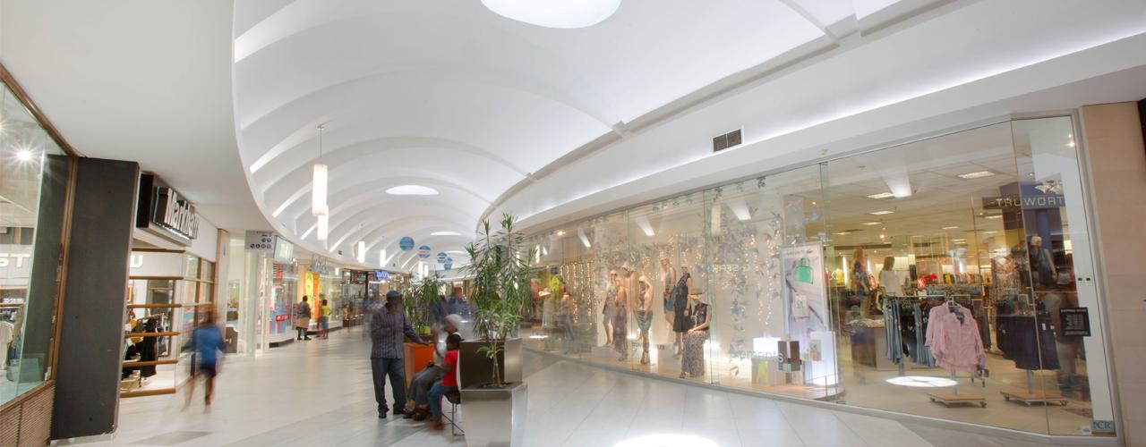 Vaal-Mall