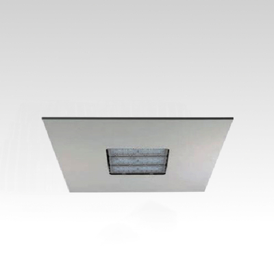 Key Features  sc 1 st  LED Lighting SA & Recessed Canopy u2014 LED Lighting SA : LED Lighting SA
